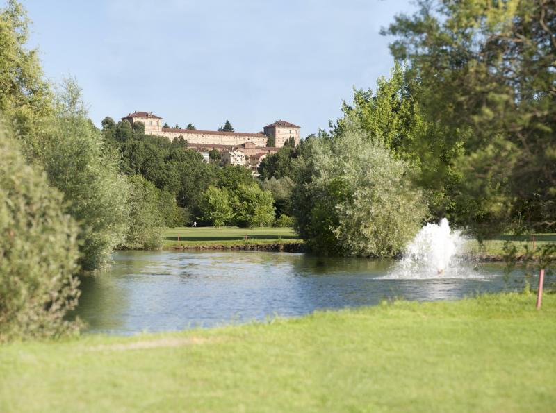 Golf Club Moncalieri