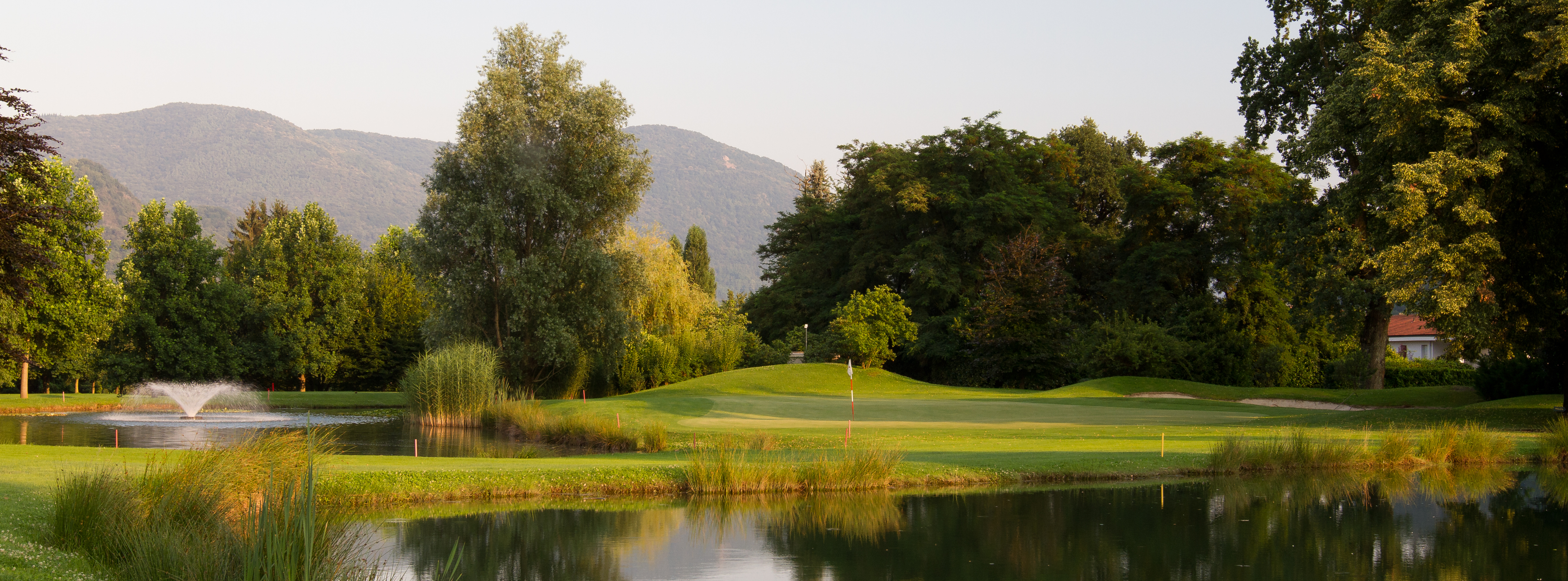 Lugano Golf Club