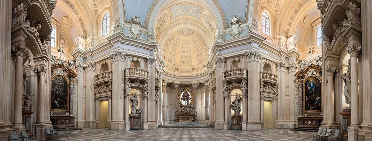 Cappella di Sant'Uberto