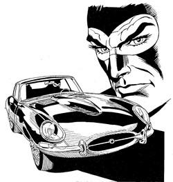 Jaguar E Type 3,8 FHC del 1961_diabolik_2-min