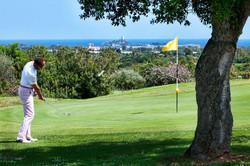 Is Molas Golf