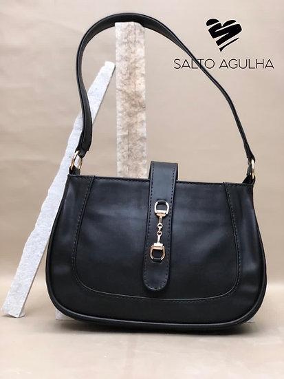 Bag Blanca Preto