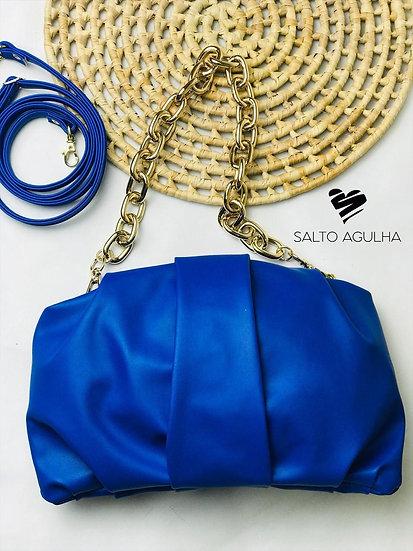 Bag Antonella Azul Bic