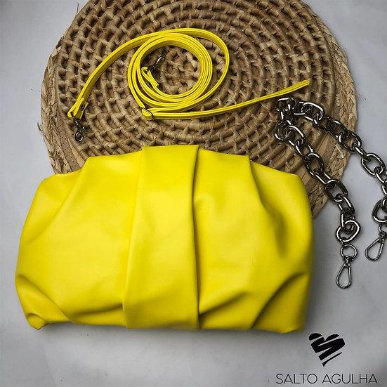 Bag Antonella Amarelo