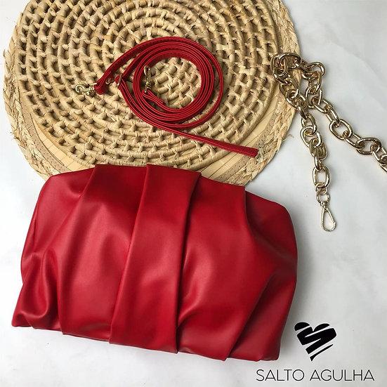 Bag Antonella Vermelho