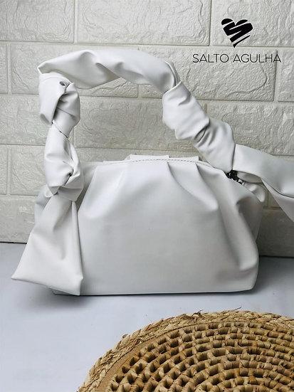 Bag Louise Branca