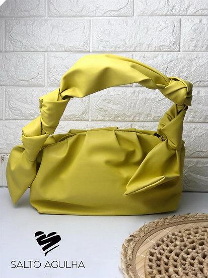 Bag Louise Amarelo