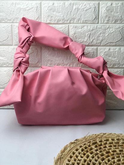 Bag Louise Rosa Balé