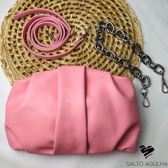 Bag Antonella Rosa Balé