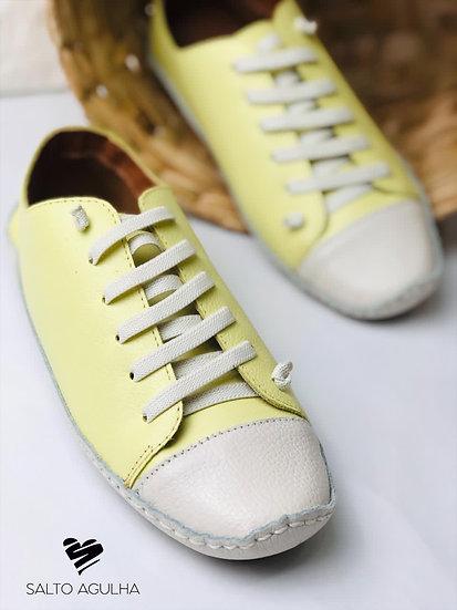 Cód: 6538-30 Amarelo BB