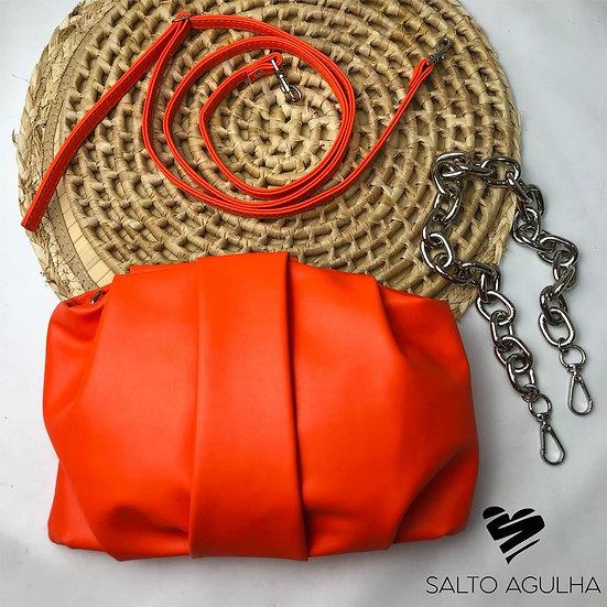 Bag Antonella Laranja