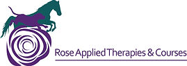 Rose applied therapies &  courses web lo