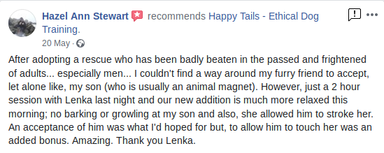 HAZEL'S REVIEW Reviews(1)