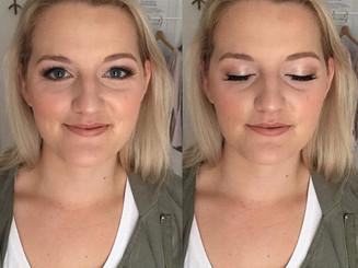 Emma is a stunner! Super natural makeup,