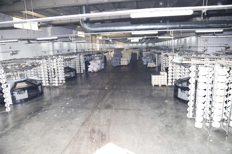Örme Fabrikası