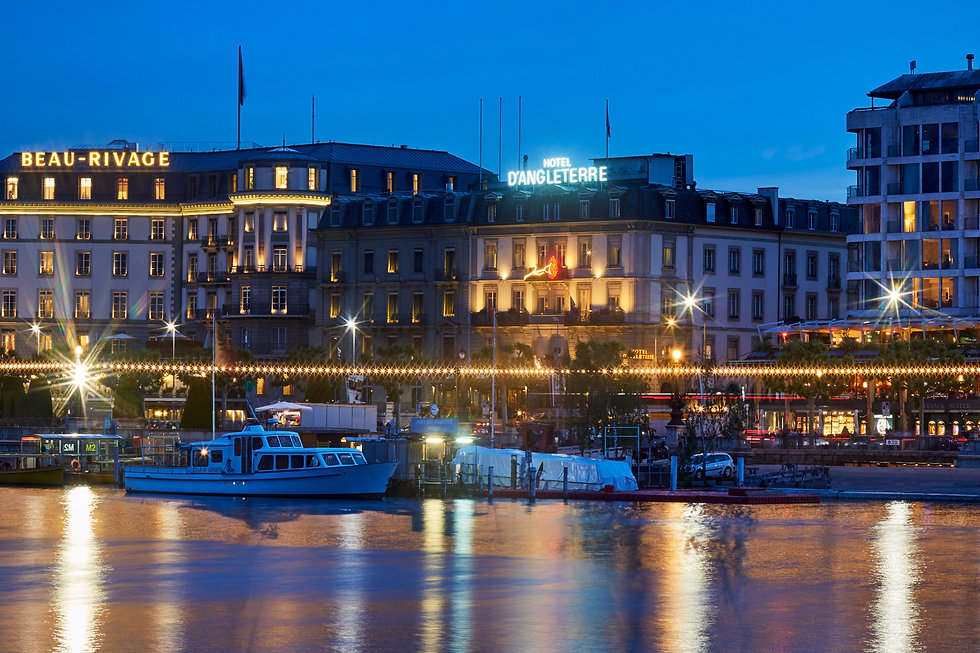 Hotel d_Angleterre Geneva.Hotel D'Anglet