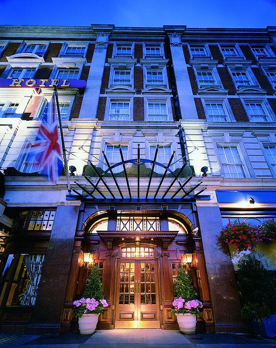Hotel 41, Victoria London.Hotel 41 Exter