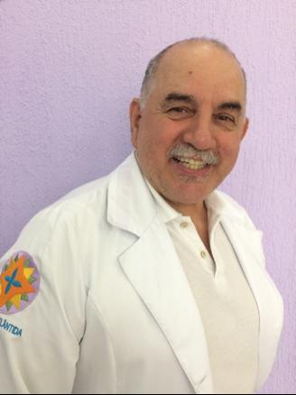 Luis Carlos Carvalho