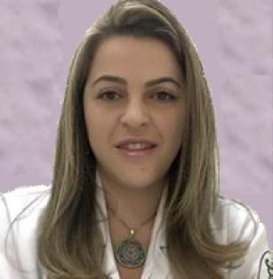 Tatiana Cristina Reis