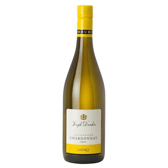 Joseph Drouhin Laforet Bourgogne Chardonnay 2016  £21