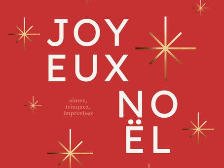 Joyeux Noël 🎅