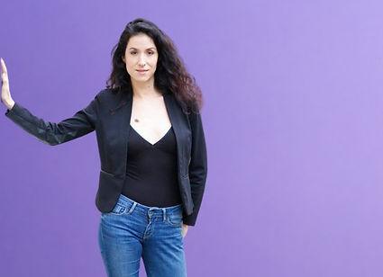 Témoignage : Dorra Anne vous parle de son expérience en coaching artistique avec Bruno Clairin