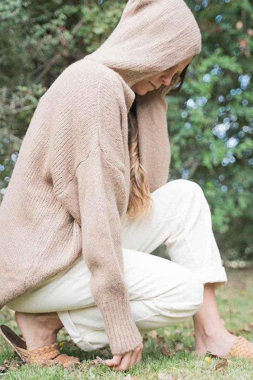 Sweater Sandalo