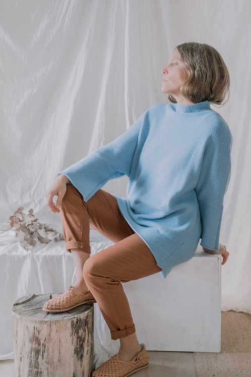 Sweater Jane