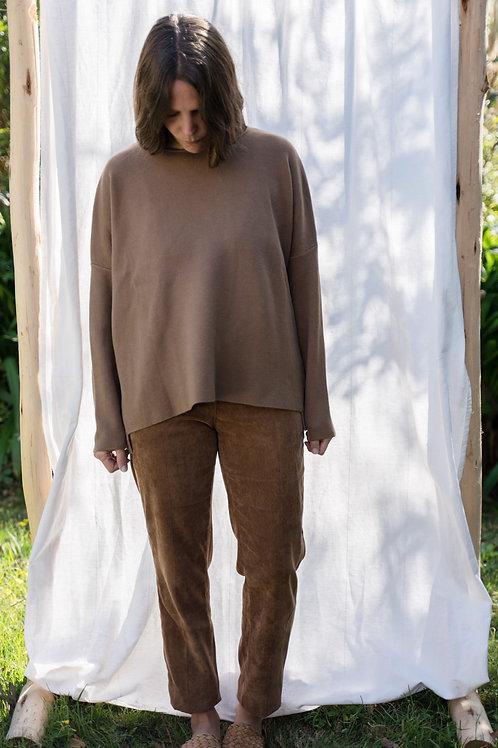 Sweater Lavanda