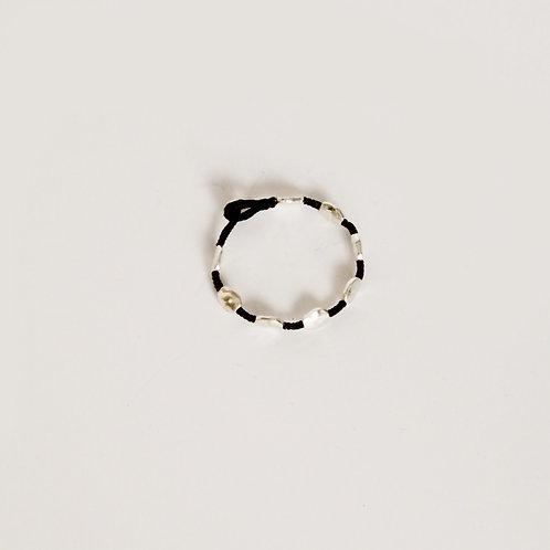 Pulsera Oval Cuerda