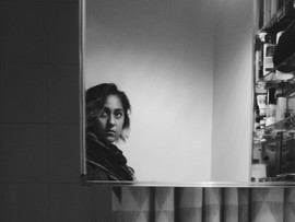 Autoportraits (2017)