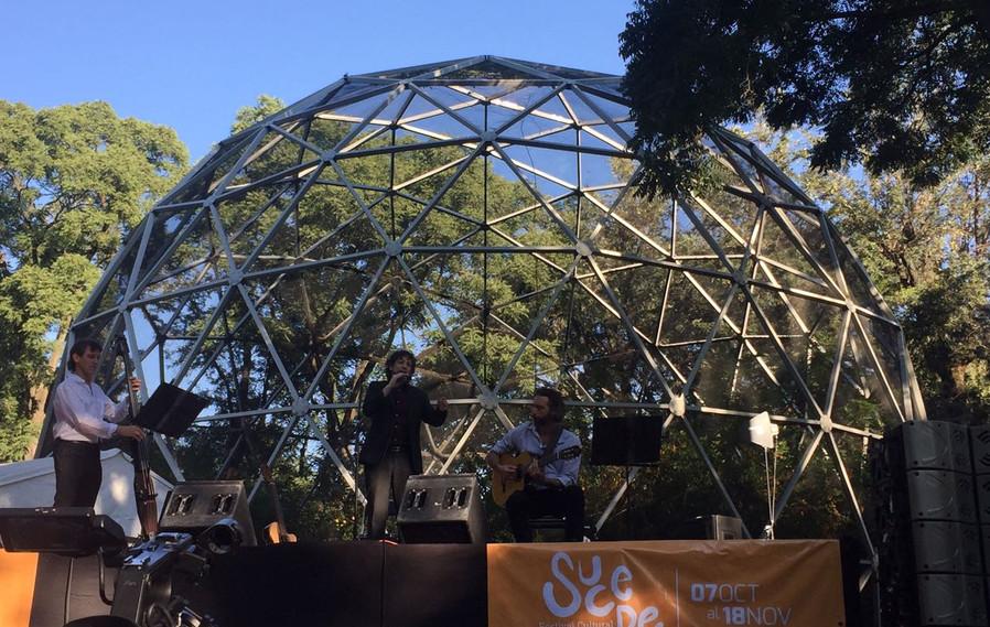 Festival Sucede, Guadalajara