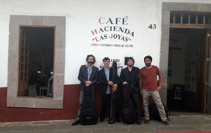 Tacámbaro, México