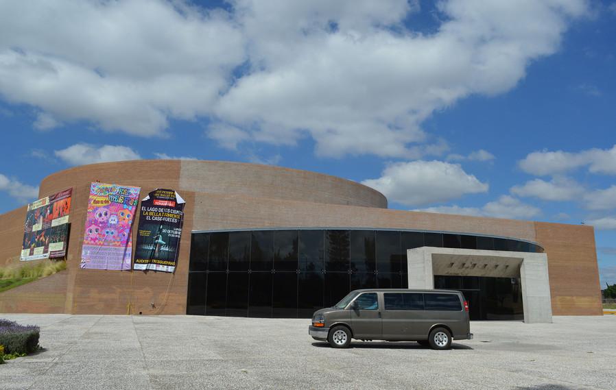 Teatro de Celaya, México