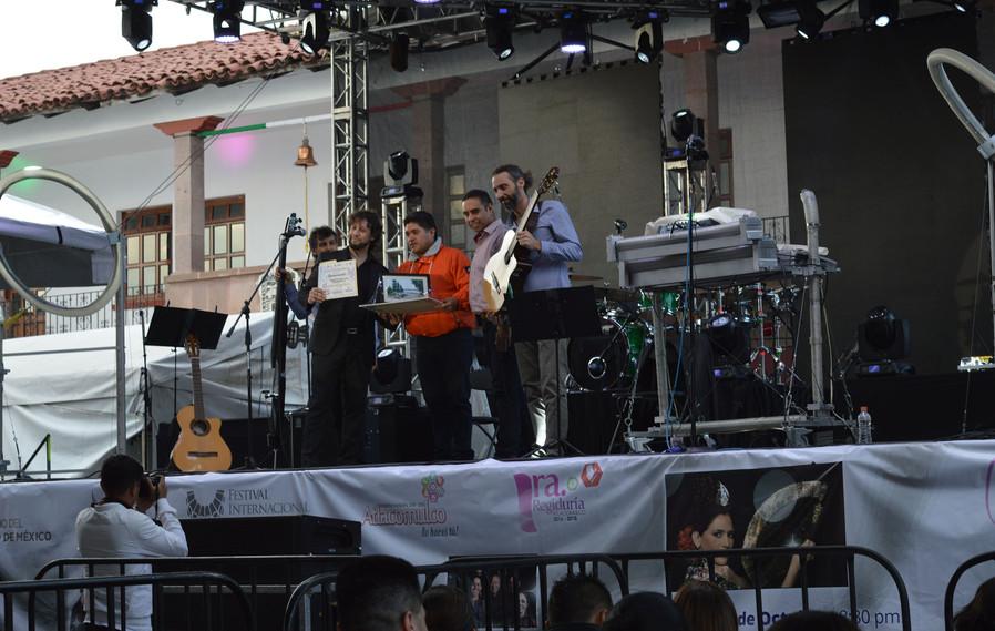 Festival Ambaró, Atlacomulco