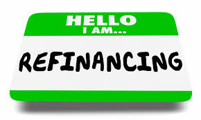 Home Insurance and Refinancing