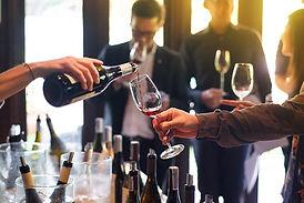 Exclusive Wine Tasting