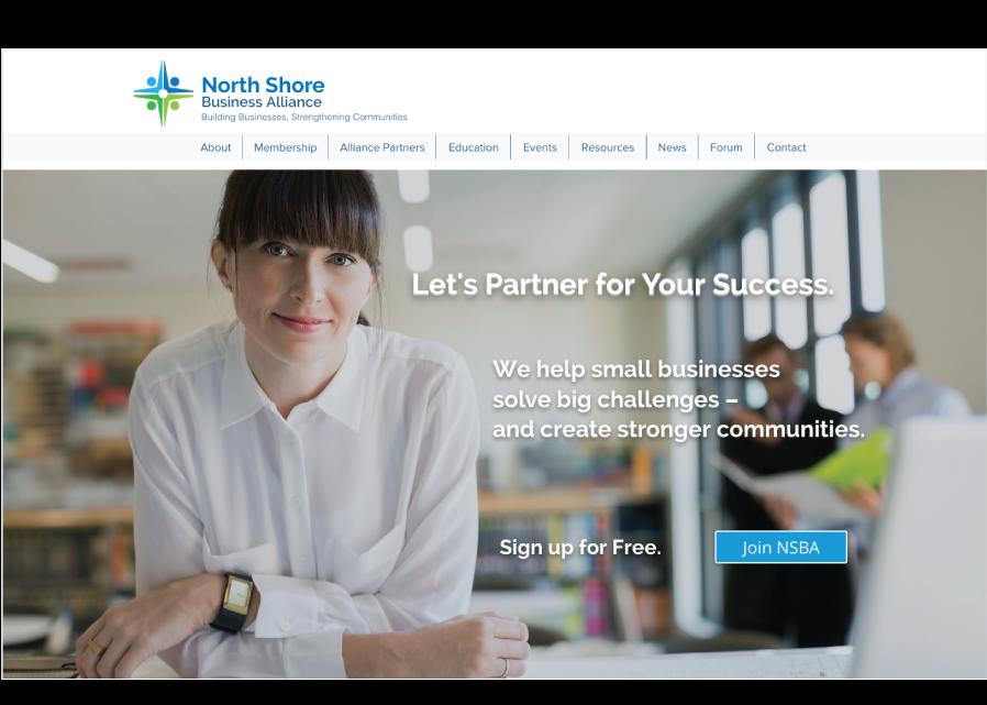 NSBA website