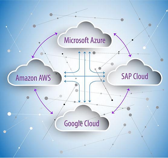 cloud software diagram vertical_Artboard