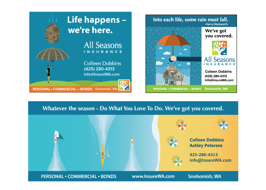 ASI promotional ads
