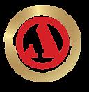 AJ logomark gold circle_red-02.png