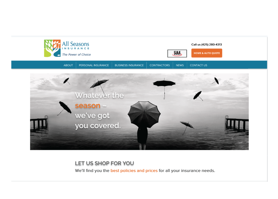 ASI website hm pg.
