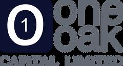 CS-branding - 1OAK - logo blue Capital L