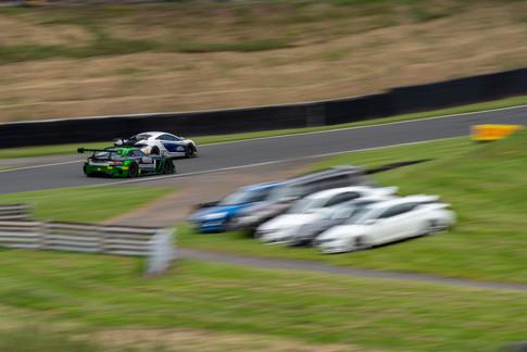 Mercedes-AMG GT3 - Team ABBA Racing