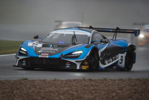 McLaren 720S GT3 - 2 Seas Motorsport