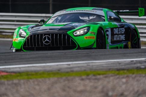 Mercedes-AMG GT3 - RAM Racing
