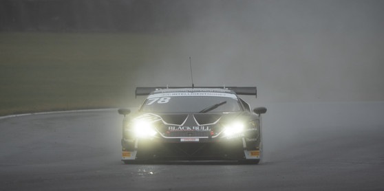 Lamborghini Huracan GT3 Evo - Barwell Motorsport