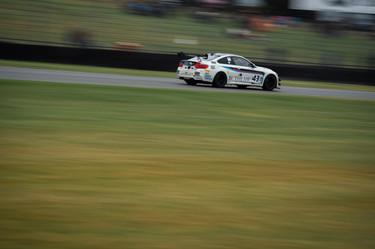 BMW M4 GT4 - Century Motorsport