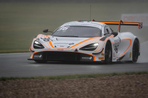 McLaren 720S GT3 - Balfe Motorsport