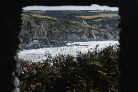 Abereiddy Beach, Pembrokeshire